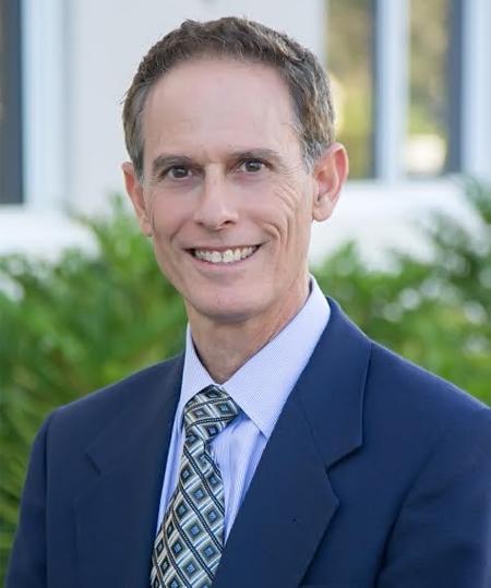Dr. Bruce Fletcher