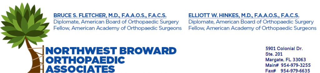 Northwest Broward Orthopaedics